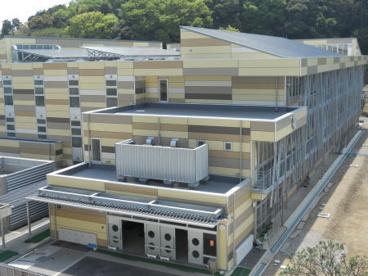 木更津第三中学校の画像1