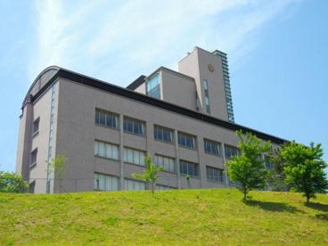 拓殖大学紅陵高等学校の画像1