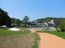 ラディアン花の丘公園