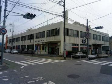 木更津郵便局の画像1
