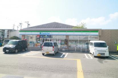 ファミリーマート 八尾旭ヶ丘店の画像1