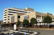 小田原市立病院