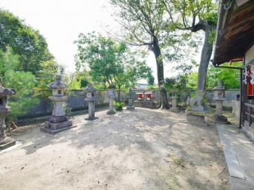 八幡神社(横田町)の画像3