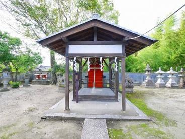 八幡神社(横田町)の画像4