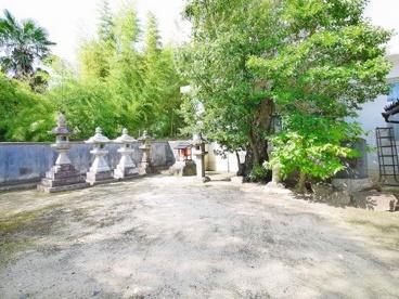 八幡神社(横田町)の画像5
