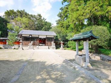 和爾下神社(横田町)の画像2