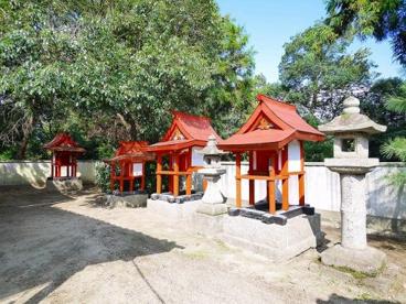 和爾下神社(横田町)の画像4