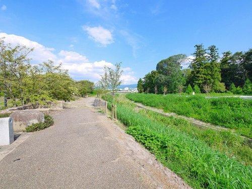 高瀬川公園(横田町)の画像