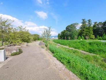高瀬川公園(横田町)の画像1