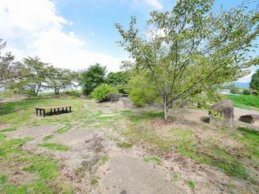 高瀬川公園(横田町)の画像3
