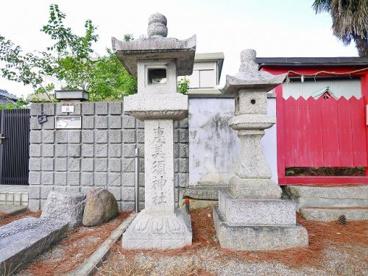 恵美須神社(櫟本町)の画像1