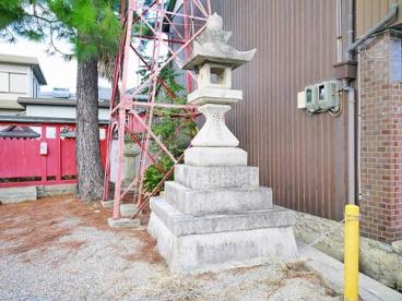 恵美須神社(櫟本町)の画像3