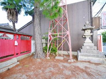 恵美須神社(櫟本町)の画像4