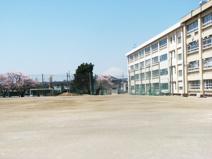 茅ヶ崎市立鶴嶺中学校