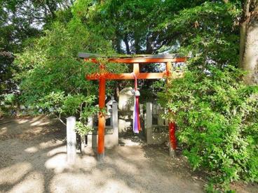 八幡神社(櫟本)の画像2