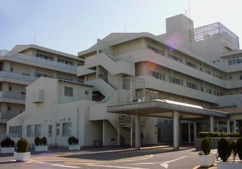 木更津病院の画像