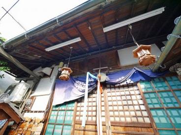 高品 法蔵山 長林寺の画像3
