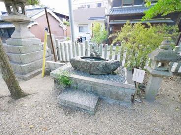 楢神社の画像5