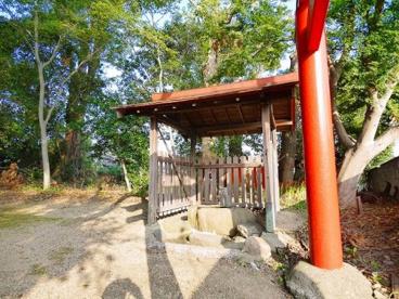厳島神社(楢町)の画像3
