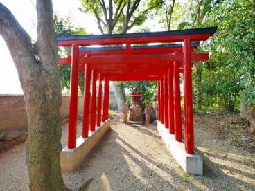 厳島神社(楢町)の画像4