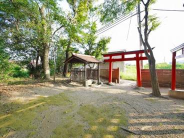 厳島神社(楢町)の画像5