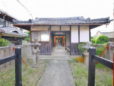 稲荷神社(蔵之庄町)の画像1