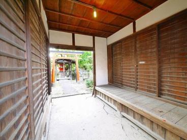 稲荷神社(蔵之庄町)の画像3