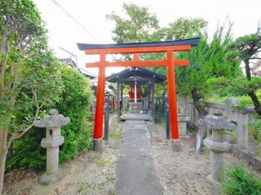稲荷神社(蔵之庄町)の画像4