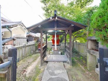 稲荷神社(蔵之庄町)の画像5