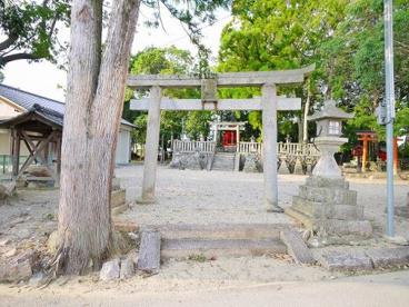 八王子神社(蔵之庄町)の画像2