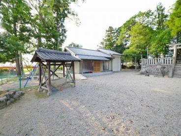 八王子神社(蔵之庄町)の画像3