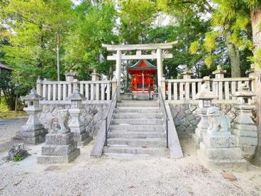 八王子神社(蔵之庄町)の画像4