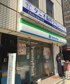 ファミリーマート 長堀橋駅北店の画像1
