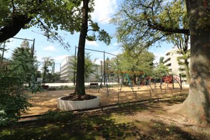 新大塚公園の画像3