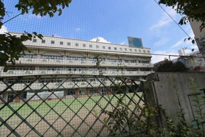 文京区立窪町小学校の画像2