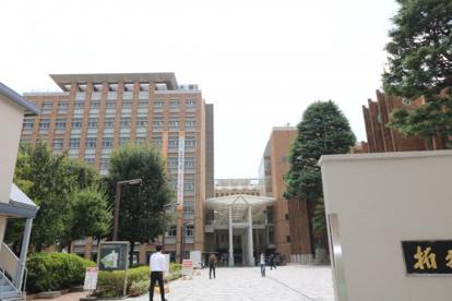 拓殖大学の画像2