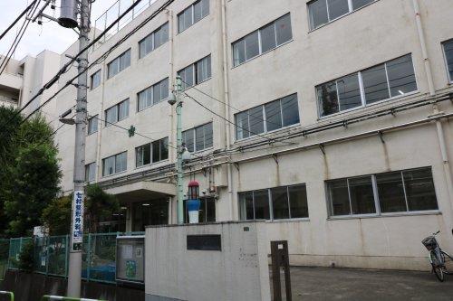 文京区立大塚小学校