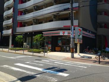 セブンイレブン 大阪島町2丁目店 の画像1
