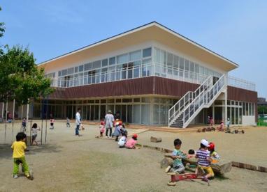 長須賀保育園の画像1