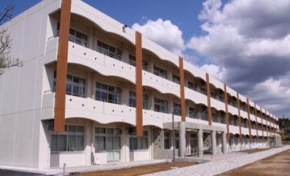 南清小学校の画像1