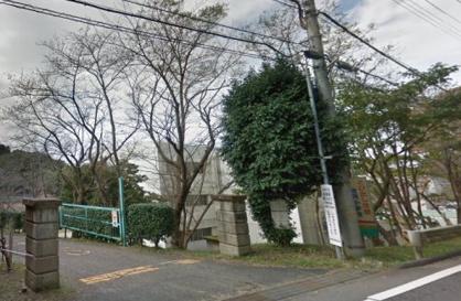 波岡小学校の画像1