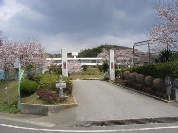 鎌足小学校の画像1