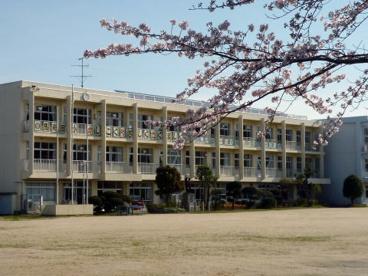 馬来田小学校の画像1