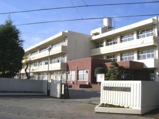 畑沢中学校の画像1