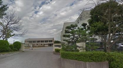清川中学校の画像1