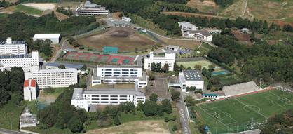 暁星国際中学校の画像1