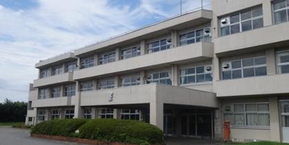 貞元小学校の画像1