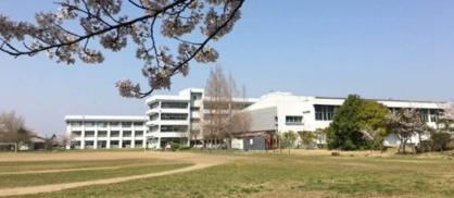 周南中学校の画像1