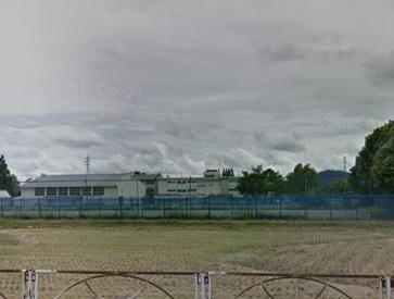 小櫃中学校の画像1