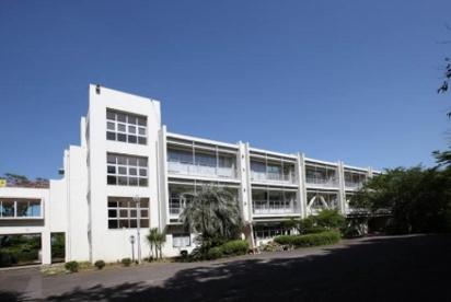 久留里中学校の画像1